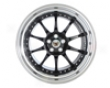 Forgestar F10 Wheel 20x12 5x100 Piano Black
