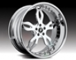 Forgiato Stili 19x10.5 5x120