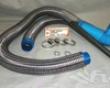 Fvd Aluminum Intake Plenum Kit Porsche9 96 Tt 01-05