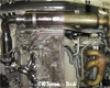 Fvd Brombacher Catless Drain System Porsche 997tt 10+