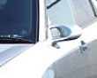 Ganador Super Mirrors With Clear Lens Subaru Wrx Sti 02-07