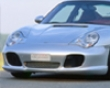 Gemballa Carbon Kevlar Aero Hood Porsche 996 C2/c4