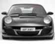 Gemballa Gt Front Skirt Porsche 997 05+