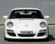 Gemballa Gt Hood With Naca Air Intake Porsche 997 05+