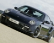 Gemballa Gt Hood With Naca Air Intake Porsche 997 Turbo 07+