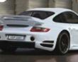 Gemballa Gt Rear Wing Porsche 997 Turbo 07+