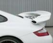 Gemballa Gt Rear Wing Spoiler Porsche 99 05+