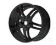 Giovanna Cuomo 20x8.5  5x108/115  42mm Black