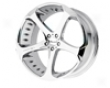Giovanna Dalar 20x10  5x114.3  42mm   Chrome