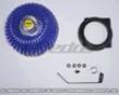 Greddy Airinx Intake Kit Nisan 240sx S13 Sr20det 91-93