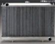 Greddy Aluminum Radiator Mazda Rx7 13b-rew 93-96