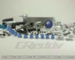 Greddy Bolt-on Turbo Kit Civic Si 06+