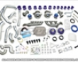 Greddy Bolt-on Twin Turbo Kit Infiniti G35 Coupe 03-04