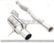 Greddy Evo2 Catback Exhaust Subaru Wrx 02-05
