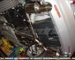 Greddy Evo2 Dual Catback Exhaust Acura Tsx 03+