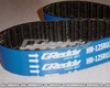Greddy Extreme Timing Belt Acura Integra Gq Rs Ls Dohc B18n 94-01
