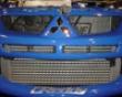 Greddy Front Mount Intercooler Kit R Spec Mitsubishi Evo Vii Viii 01-05