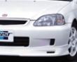 Greddy Gracer Front Lip Spoiler Honda Ciivc Si 99-00