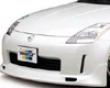 Greddy Gracer Front Lip Spoiler Nissan 350z 02+