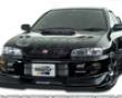 Greddy Gracer Front Lip Spoiler Subaru Impreza 2.5rs 98-01