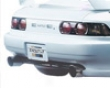 Greddy Gracer Rear Under Spoiler Toyota Mr2 90-96