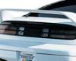 Greddy Gracer Rear Wing Nissan 300zx 90-96