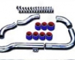 Greddy Hard Intercooler Piping Kit 60mm Universal