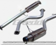Greddy Racing Ti-c Catback Exhaust Acura Integra Gsr 94-99