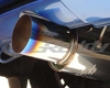 Greddy Racing Ti-c Catback Exhaust Acura Integra Ls Rs 94-01
