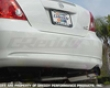 Greddy Racing Ti-c Catback Rear Sectio Echaust Scion Tc 04+