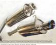 Greddy Se Catback Exhaust Acura Rsx Type S 02-06