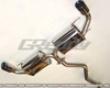Greddy Se Catback Exhaust Mazda Rx8 04-08