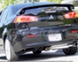 Greddy Spectrum Elite Exhaust System Mitsubishi Lancer Gts 08+