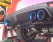 Greddy Spectrum Elite Se Exhaust Subaru Sti 08+