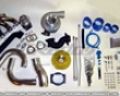 Greddy Turbo Upgarde Kit T67-25g Mitsubishi Evo Viii Jdm 03-05