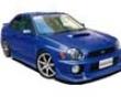 Griffin Front Lip Spoiler 02-03 Subaru Wrx