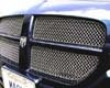 Grillcraft Bg Series Bumper Billet Grille 2pc Dodge Magnum 05-07