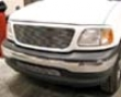 Grillcraft Bg Series Bumper Billet Grille Ford F150 99-03