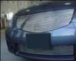 Grillcraft Bg Series Bumper Billet Grille Nissan Maxima 04-06