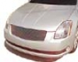 Grillcraft Bg Series Upper Billet Grille 2pc Nissan Maxima 04-06