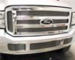 Grillcraft Bg Series Upper Billet Grille 6pf Ford Excursion 05-06