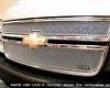 Grillcraft Bg Series Uppdr Billet Grille Chevrolet Silverado 1500hd & Ss 05-07