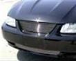 Grillcraft Bg Series Upper Billet Grille Upon Emblem Cut-out Ford Mustang 94-98