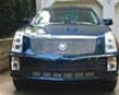 Grillcraft Bg Series Upper Grille Cadillac Cts 03-07