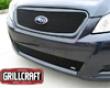 Grillcraft Mx-series Blackk Grill Lower Insert Subaru Legacy 10+