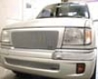 Grillcraft Mx Series Grille Bumper Toyota Tacoma Pre-runner 98-00