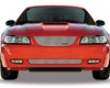 Grillcraft Mx Series Lower Center Grille Ford Mustang 99-04