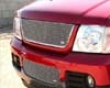 Grillcraft Mx Series Lower Center Grille Insert Ford Explorer 4dr 02-05