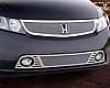 Grillcraft Mx Succession Lower Grille Insert Honda Civic 4dr 06-08