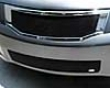 Grillcraft Mx Series Lower Grille Insert Honda Accord 4dr 2008
